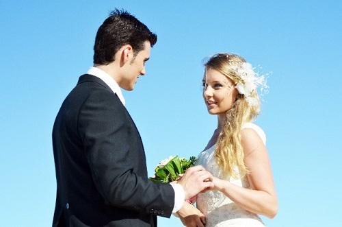 結婚できる人は自分と対等な人