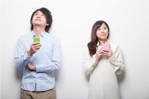 婚活で知り合った人との連絡頻度について