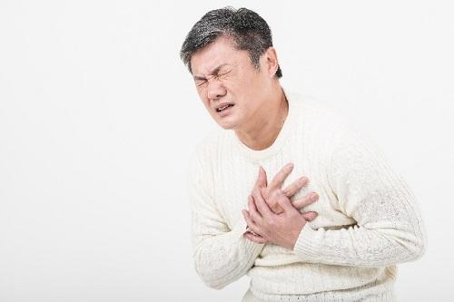 未婚男性 心筋梗塞