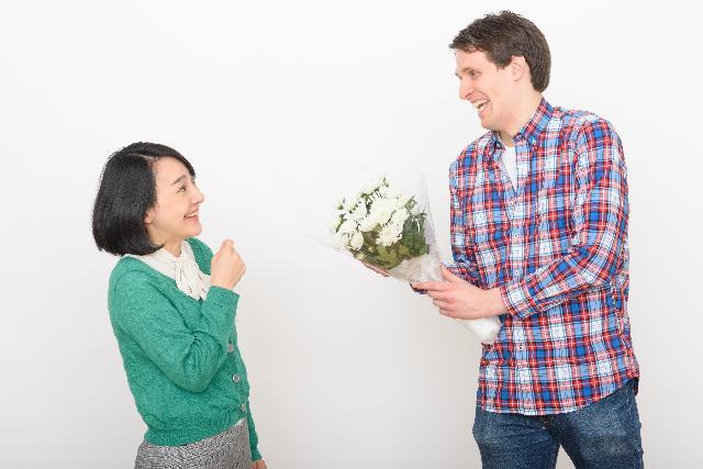 国際結婚のすすめ