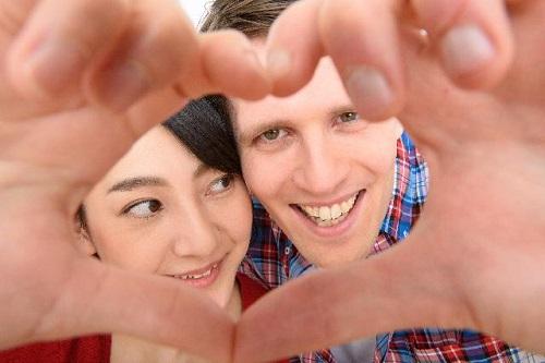 国際結婚メリット