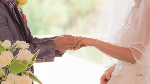 結婚できる女性