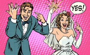 婚活成功の秘訣