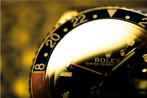 腕時計は大事