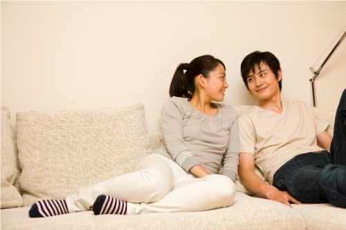 シングルマザー再婚の良い点