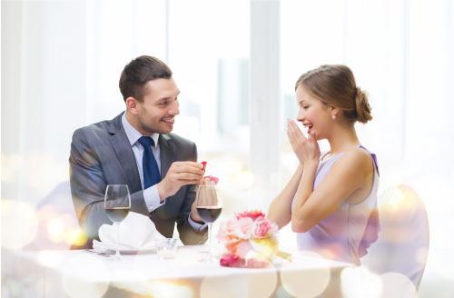 遠距離恋愛を乗り越えて結婚