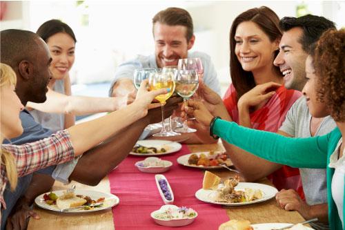 婚活パーティーの種類