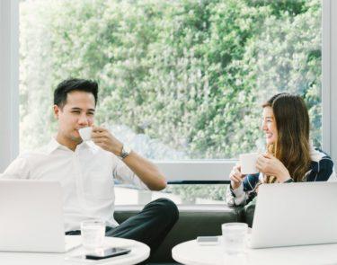実はみんな社内恋愛がしたい!ルールを守りながらアプローチ&交際するためのポイントとは