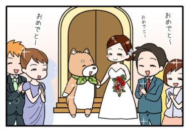 【婚活成功物語:最終話】「運命の出会いは突然に」